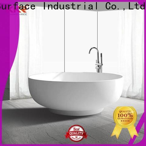 KingKonree quality best soaking tub free design for shower room