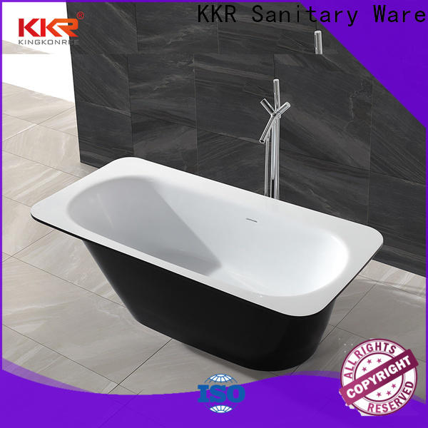 KingKonree overflow bathtubs for sale OEM for family decoration