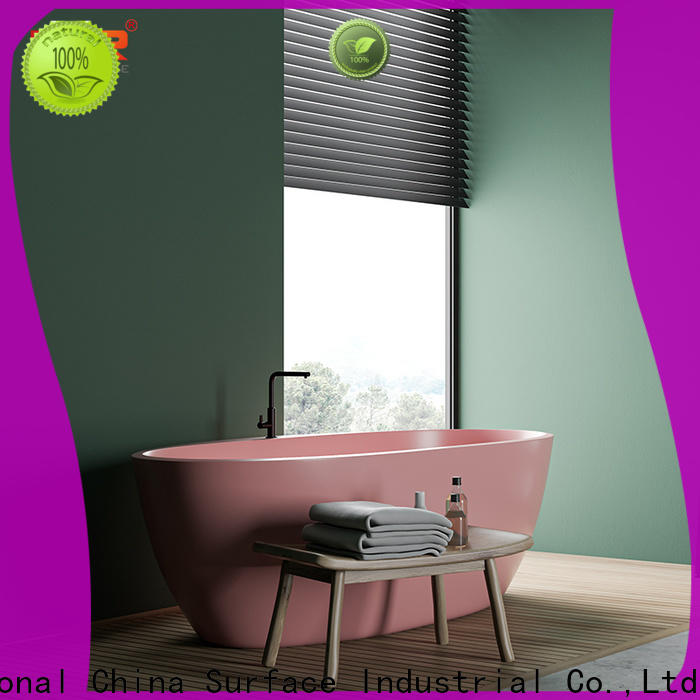 KingKonree freestanding soaking tub ODM for bathroom