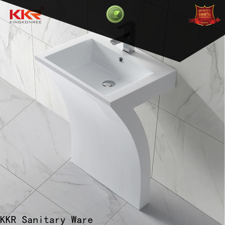KingKonree basin stands for bathrooms supplier for bathroom