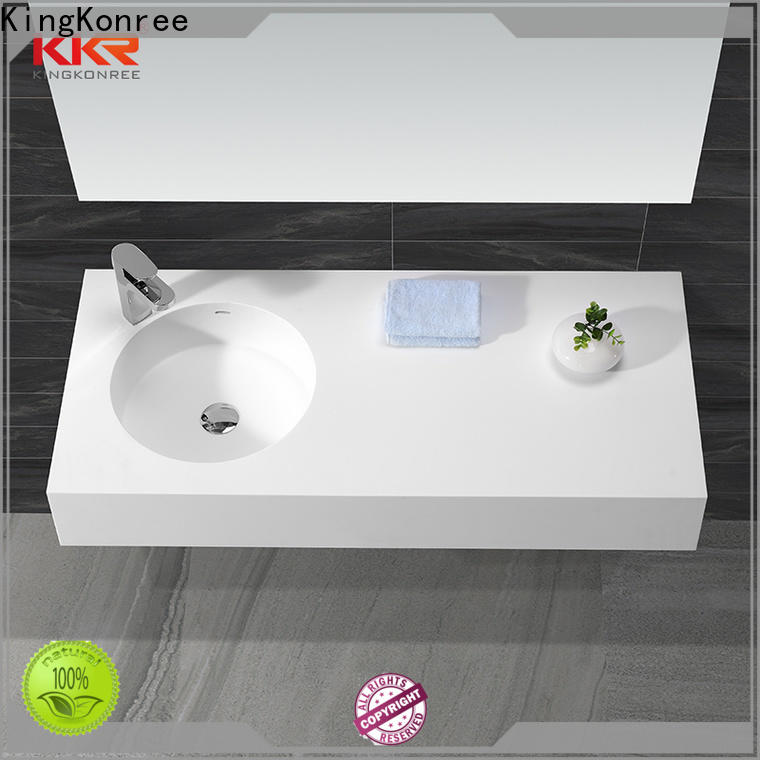 brown toilet wash basin customized for home