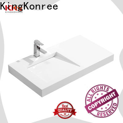 KingKonree washroom basin design for toilet