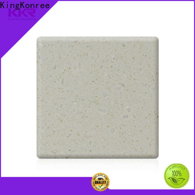 black solid surface countertops cost supplier for hotel