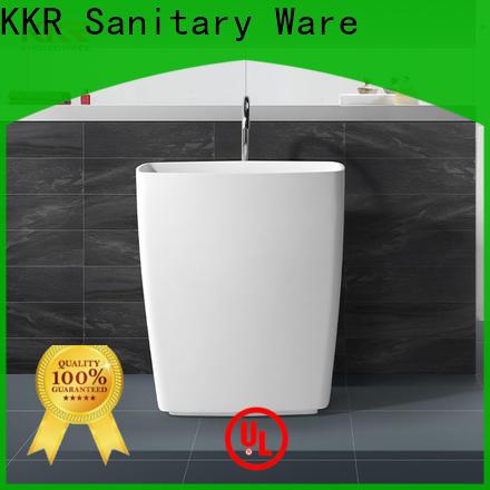 KingKonree designer wash basin top-brand