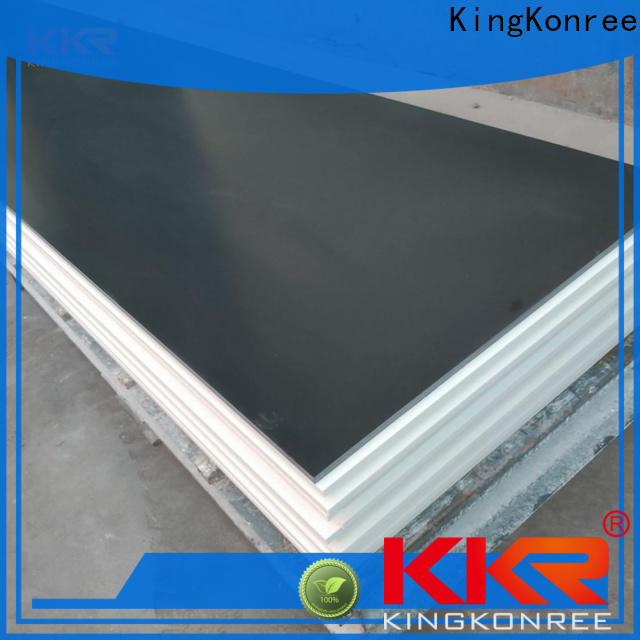 thermo-forming acrylic solid surface inquire now for hotel