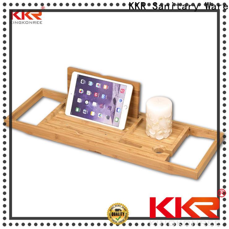 KingKonree bathtub shelves customized for beauty salons