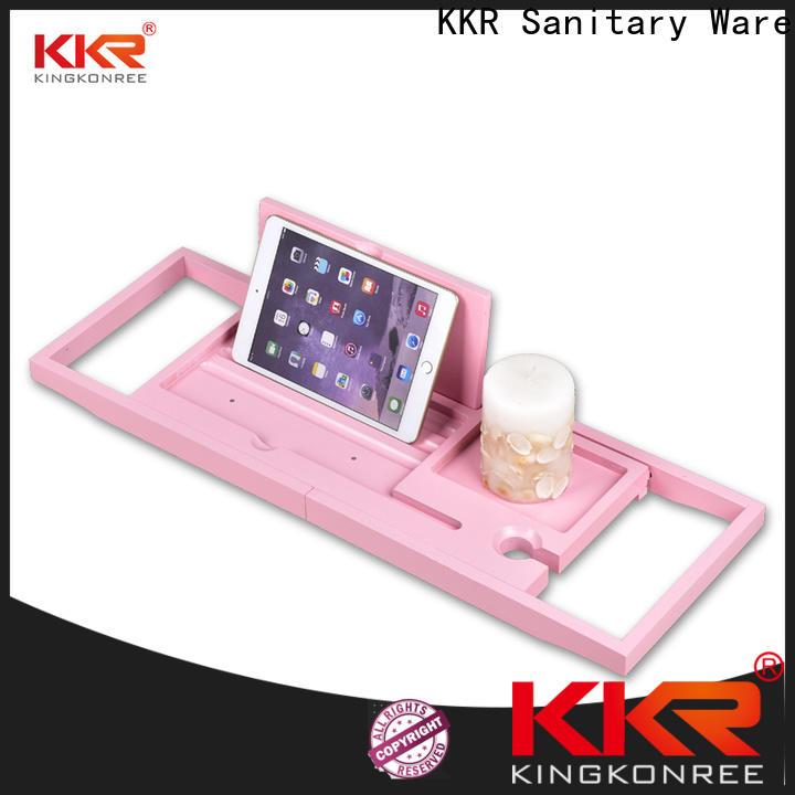 KingKonree bathtub shelves supplier for restaurant