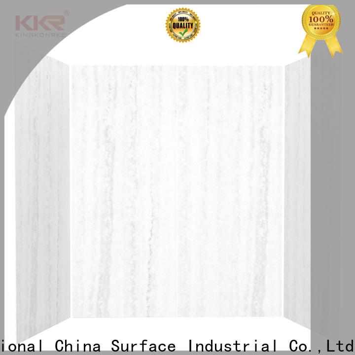 KingKonree shower shelves manufacturer for restaurant