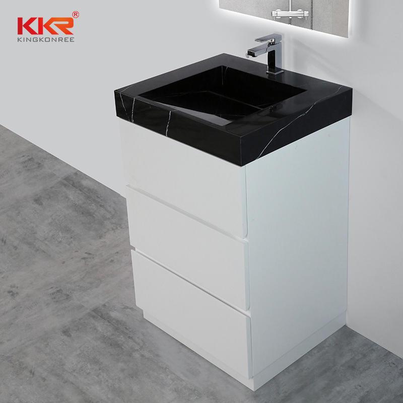 Hot Sales Luxury Bathroom Cabinet KKR-CAB001