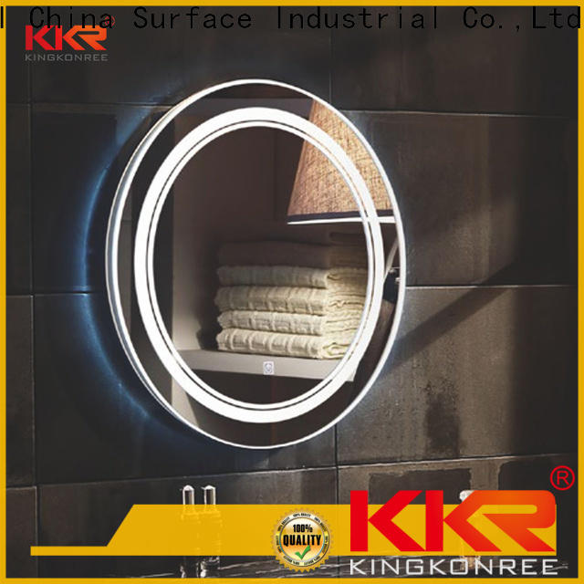 KingKonree large decorative mirrors supplier for home