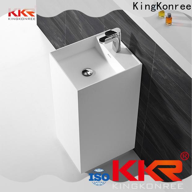 KingKonree sanitary ware manufactures customized for kitchen