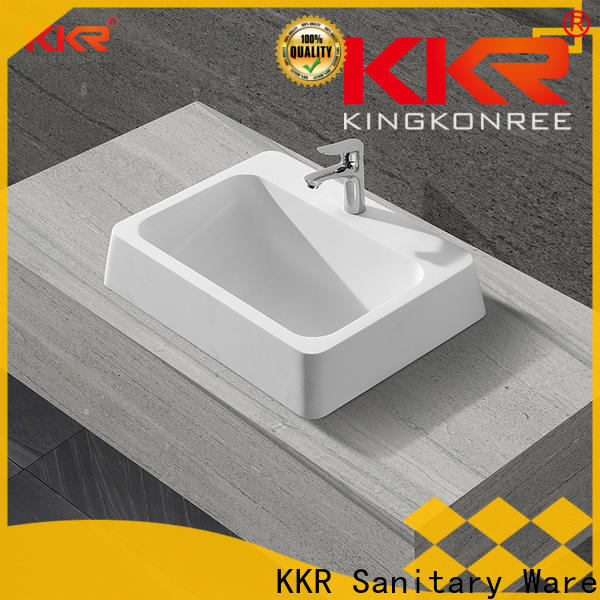 approved bathroom countertops and sinks customized for room