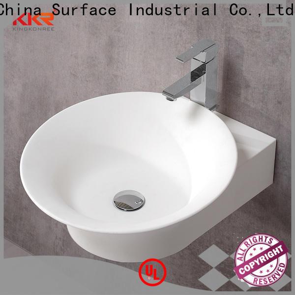 KingKonree sanitary ware suppliers factory price fot bathtub