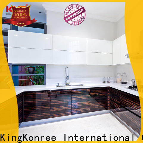 KingKonree solid surface worktops factory price for hotel