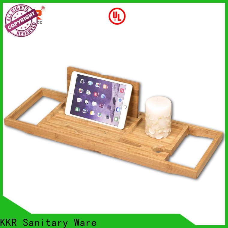 frame bathtub shelves supplier for restaurant