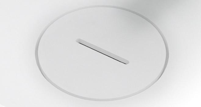 durable above counter vanity basin cheap sample for restaurant-5