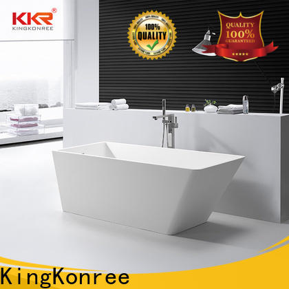 quality best soaking tub ODM for family decoration