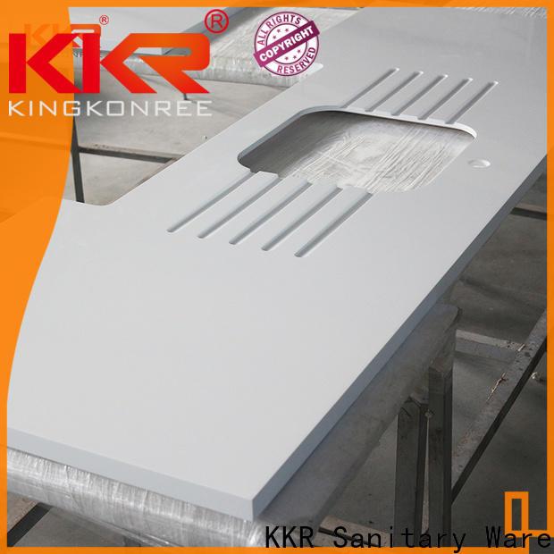 KingKonree staron worktop manufacturer for kitchen