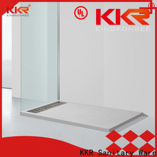 KingKonree bette shower tray supplier for bathroom