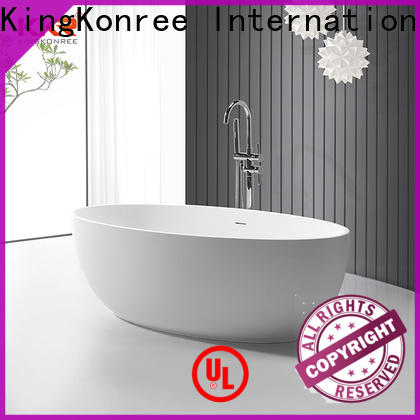 durable best freestanding tubs ODM for family decoration