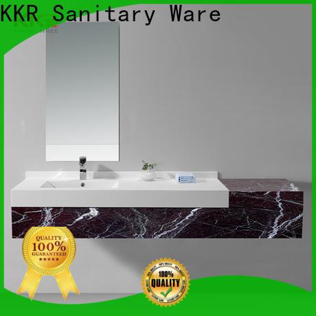 KingKonree countertop basin shelf for wholesale for family