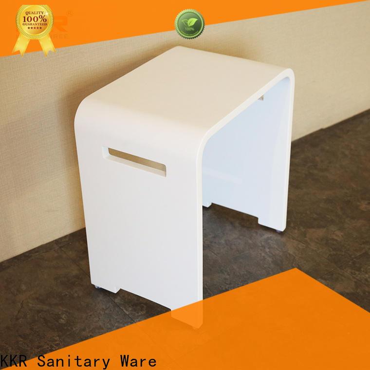 KingKonree in shower stool design for room