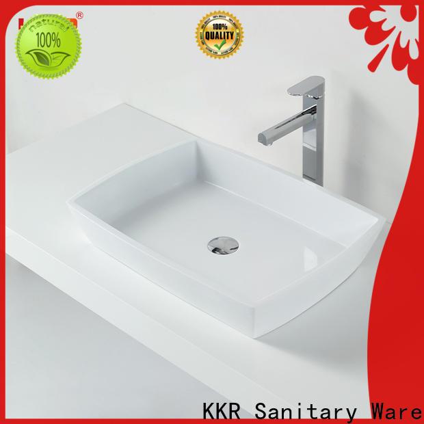 KingKonree vanity wash basin design for home