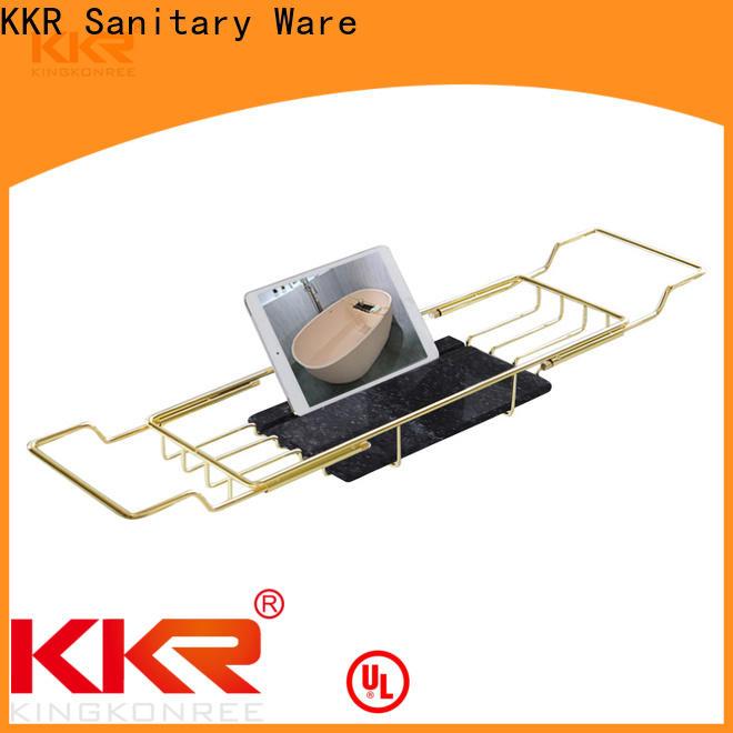 KingKonree shelf suction toilet roll holder customized for households