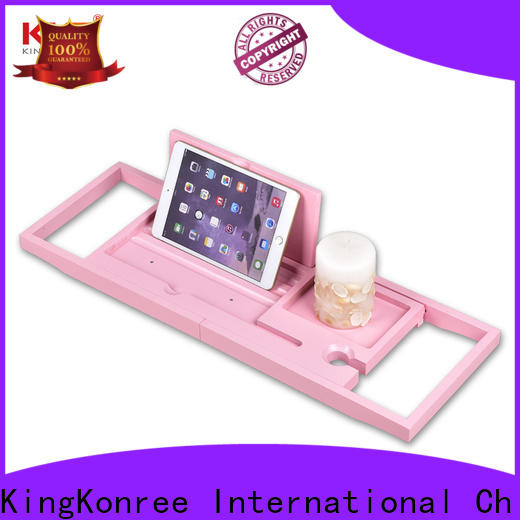 KingKonree stainless steel bathroom accessories manufacturer for beauty salons