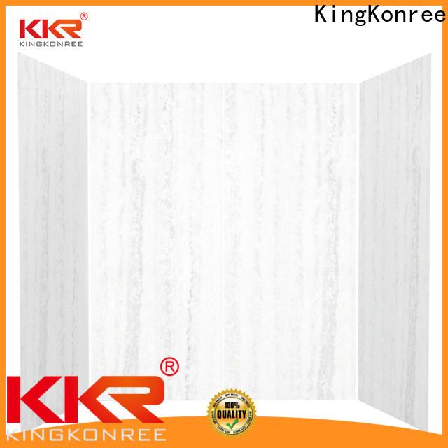 KingKonree stable bathroom tray wholesale for households