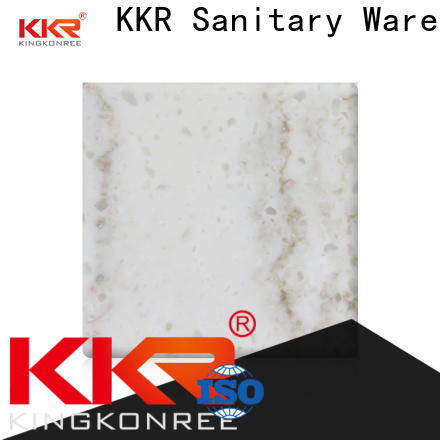 reliable solid surface sheets directly sale for hotel