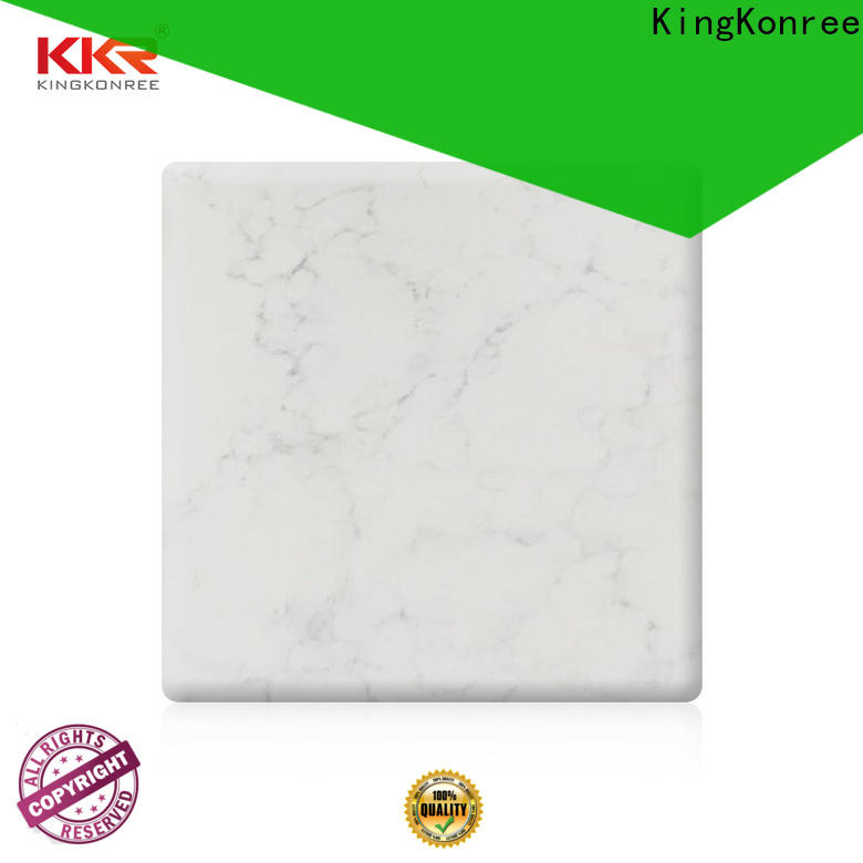 veining acrylic solid surface sheet design for hotel