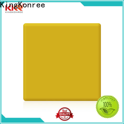 8ft acrylic solid surface manufacturer for room