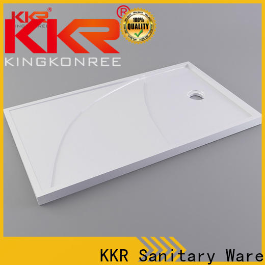 circle 1600 x 700 shower tray manufacturer for hotel