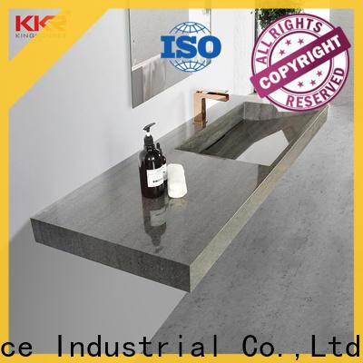 KingKonree small wall mount sink manufacturer for bathroom