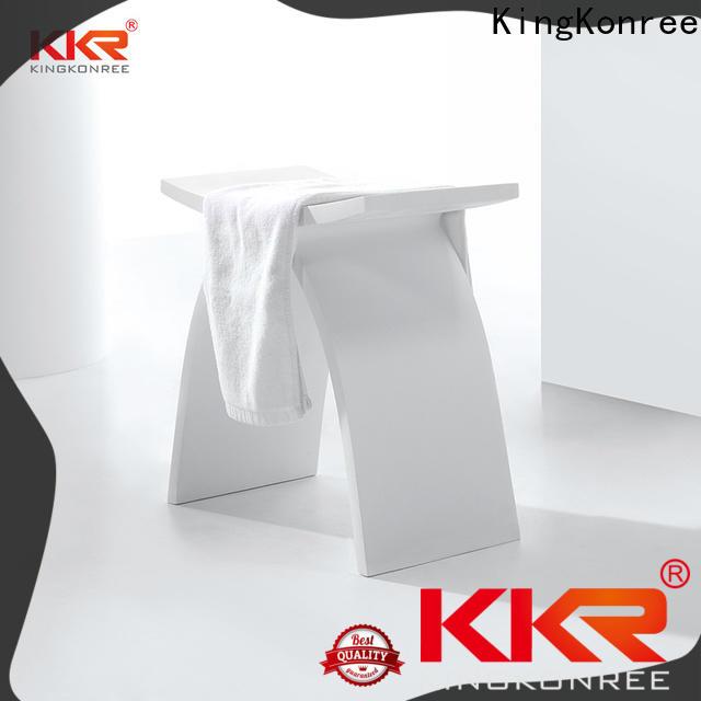 dusk corner shower stool for shaving factory for home