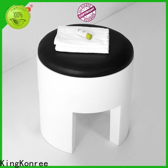 KingKonree shower stool mitre 10 manufacturer for room