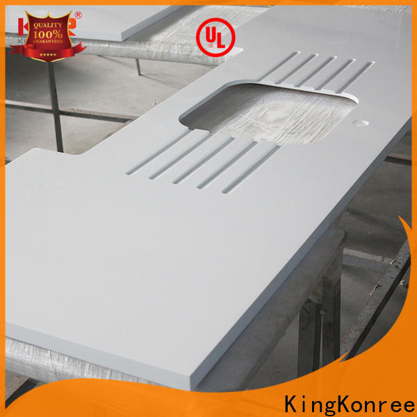 reliable real marble worktops high-qualtiy for restaurant