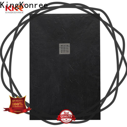 solid surface 1200 x 1000 shower tray at -discount for bathroom