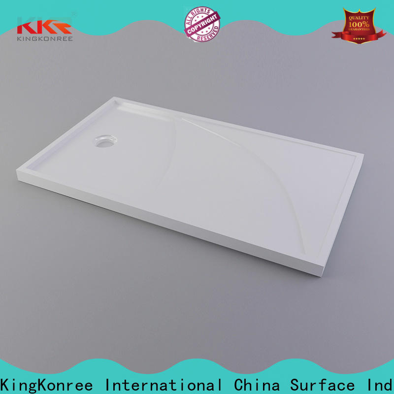KingKonree 800mm shower tray on-sale for bathroom
