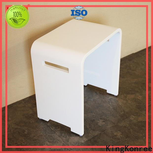 KingKonree shower stools for disabled manufacturer for hotel