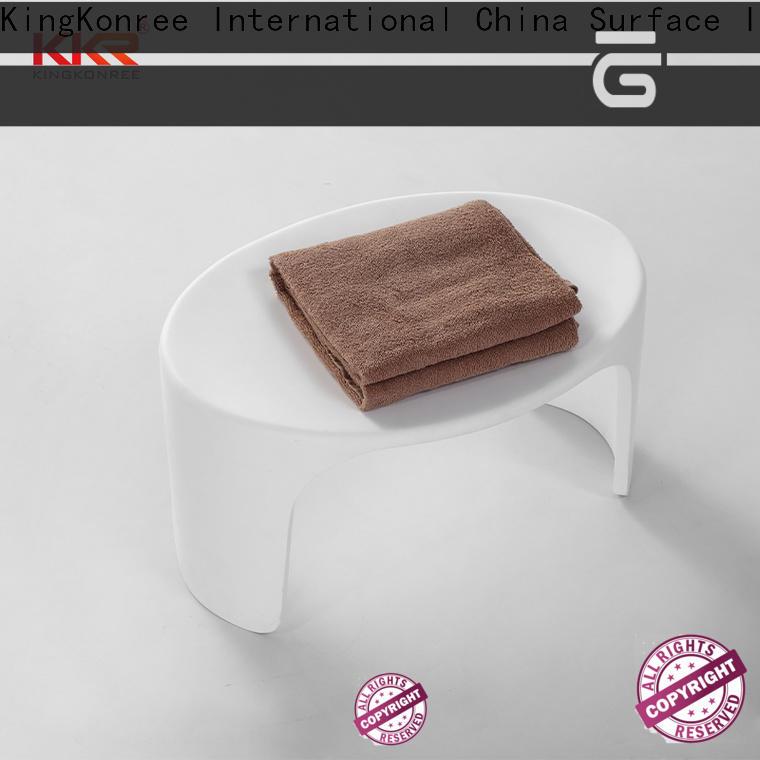 KingKonree shower stool for elderly factory for restaurant