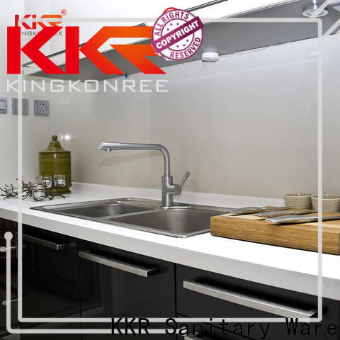 stone cheapest solid surface worktops personalized for hotel
