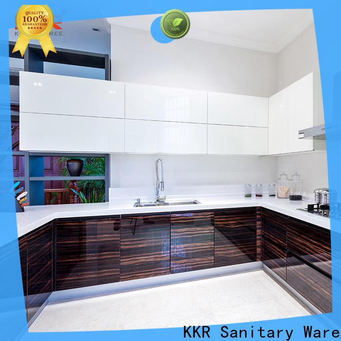 KingKonree cheapest solid surface worktops high-qualtiy for home