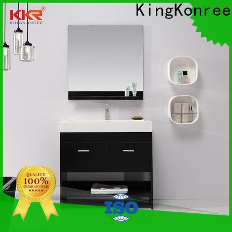 KingKonree hot-sale under basin cabinet manufacturer for households