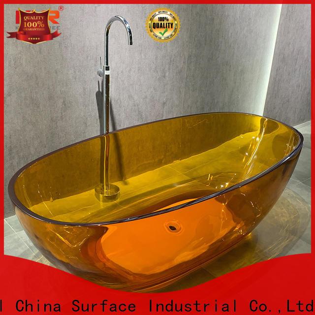 KingKonree large bathtubs manufacturer for shower room