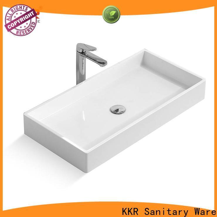 KingKonree bathroom countertops and sinks design for room