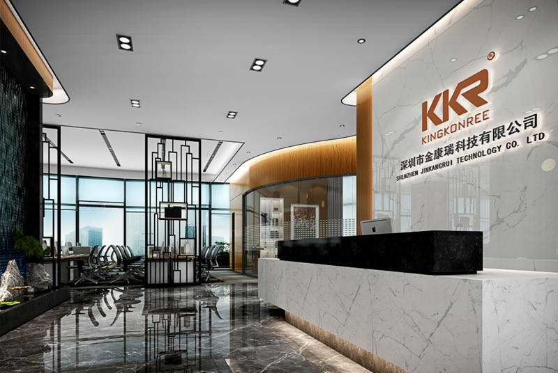 KKR Factory- solid surface sheets & fabrication workshop video 2021