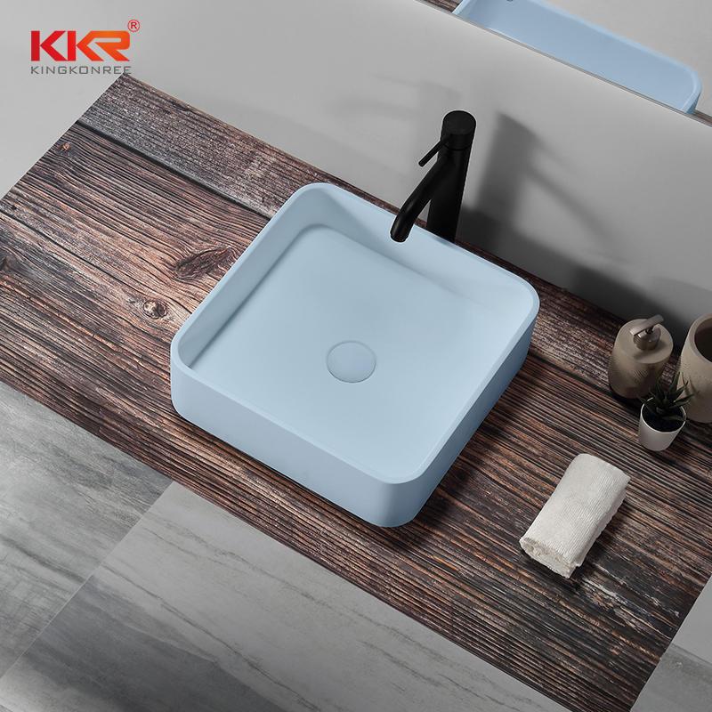 KKR Sanitary Sare Basin Bathroom Hand Washbasin KKR-1700