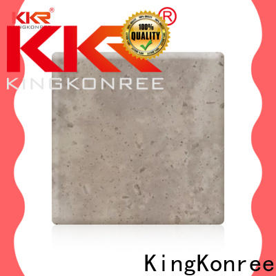 marble solid surface sheets for sale from China for room